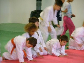 Karate lessons in Aude, France
