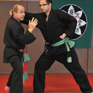 Art martial - Club de Montpellier